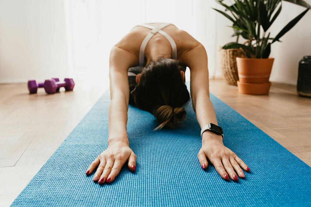 Dinas Pilates köpontosítás alapelv